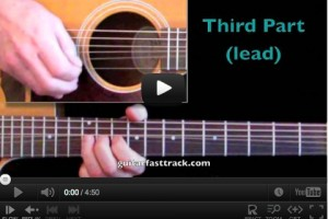 Featured Copperhead Road Lesson