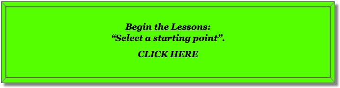 Begin Lessons Button